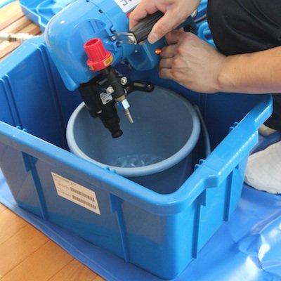 画像2: エアコン洗浄・現場研修DVD〜現場の実践的知識と技術〜